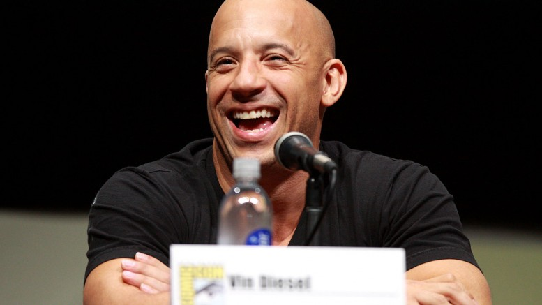 Vin Diesel joins growing list of celebrities 'calling out' chemtrails